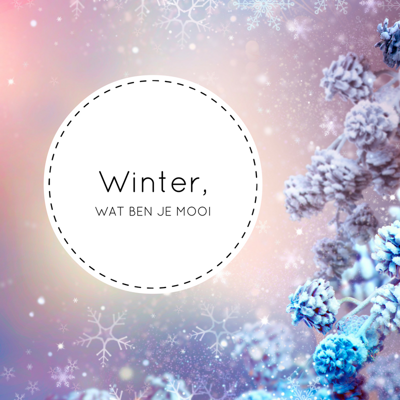Wat voor effect heeft kou op je huid?